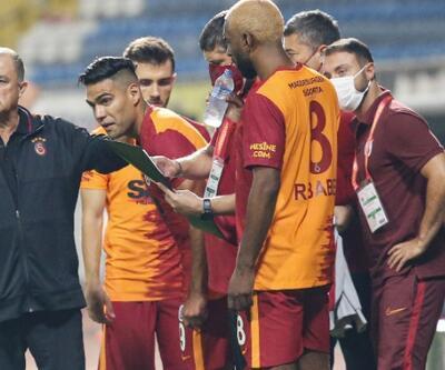 Kasımpaşa 1-0 Galatasaray MAÇ ÖZETİ
