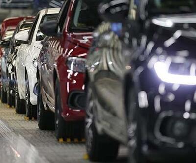 Otomotiv ihracatında en yüksek gelir