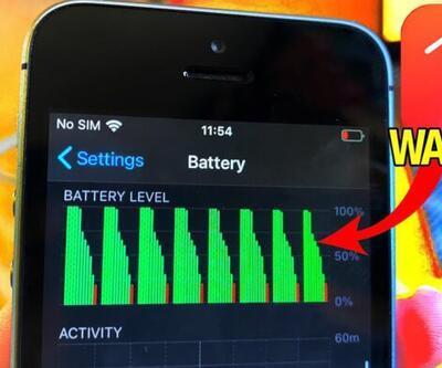 Apple, iOS 14 batarya sorunu için ilginç bir çözüm sundu