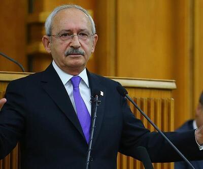 SON DAKİKA! Kılıçdaroğlu: Azerbaycan'a yapılan haksızlığa karşıyız