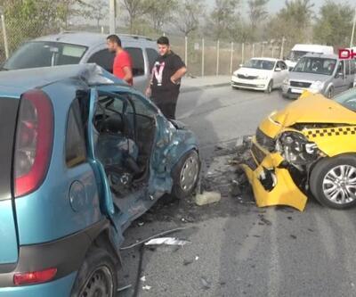 Sağlık görevlisi kazada hayatını kaybetti