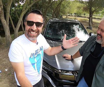 Start Stop: HONDA HRV sürüş izlenimi   Video