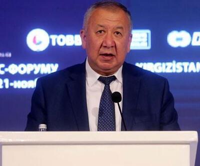 Son dakika... Kırgızistan Başbakanı Boronov istifa etti
