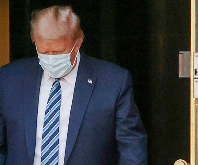 Son dakika haberi: ABD Başkanı Trump'ın doktorundan açıklama: Semptom göstermiyor