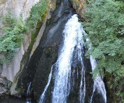 Bartın'ın doğa harikası, 'kesin korunacak hassas alan' tescil edildi