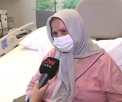 Aynı anda 4 kalp ameliyatı oldu | Video