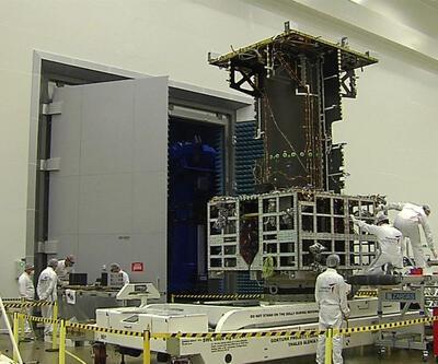 Son dakika haberler... Türkiye'nin uzaya açılan kapısı