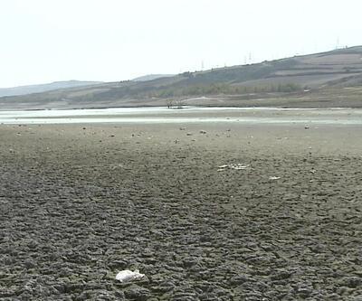 Son Dakika Haber... Barajlardaki doluluk oranı %35'e düştü