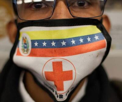 Venezuela ve Kosta Rika'da Kovid-19 vaka sayısı artıyor