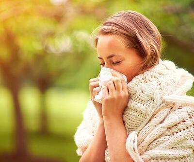 Koronavirüsü nezle, grip ve alerjiden ayırt etme yolları
