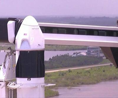 Son Dakika Haberi! SpaceX uzaya silah yollayacak   Video