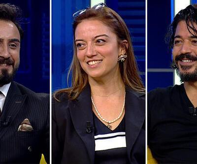 Ali Karadeniz'le Sizin İşler'in konukları Leyla Türker Şener ve Haydar Işık