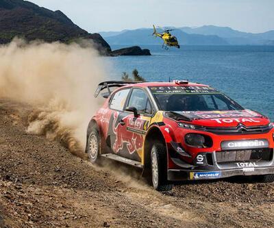 Türkiye Rallisi, 2021 WRC takviminde yer almadı