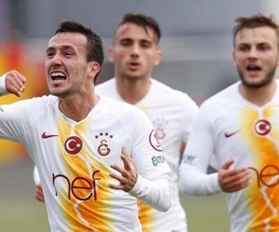 Galatasaray'ın kiralık gönderdiği futbolcular