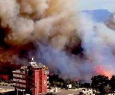 Hatay'da sabotaj iddiası   Video