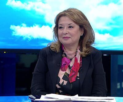 Cumhurbaşkanlığı Başdanışmanı Gülnur Aybet, gündemdeki sıcak başlıkları Hafta Sonu'nda değerlendirdi