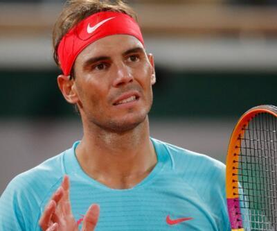Rafael Nadal 13. kez şampiyon oldu