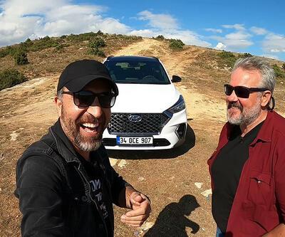 Start Stop: Hyundai Tucson sürüş izlenimi   Video