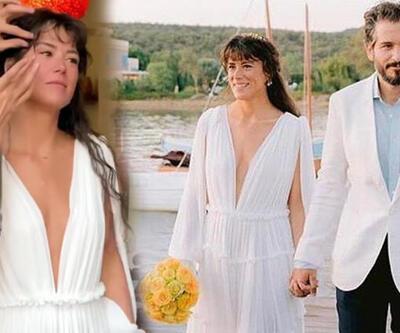 Ayşe Boyner ve Cem Telvi evlendi