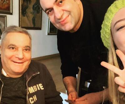 Mehmet Ali Erbil iki ay sonra ortaya çıktı!