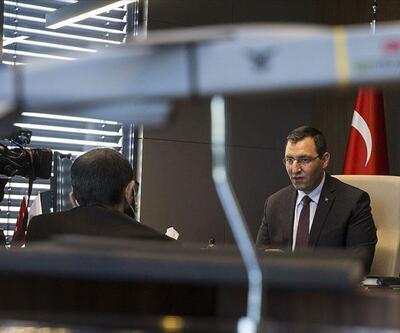 Türkiye uzaya yeni roket göndermeye hazırlanıyor | Video