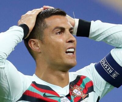 Son dakika Cristiano Ronaldo koronavirüse yakalandı