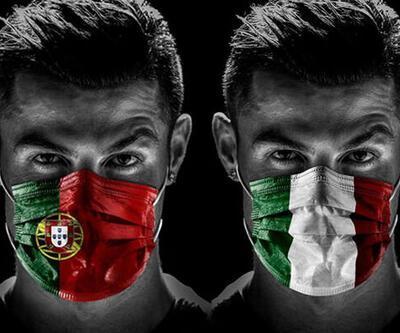 Ronaldo corona mı? Cristiano Ronaldo koronavirüse mi yakalandı? Ronaldo korona mı?