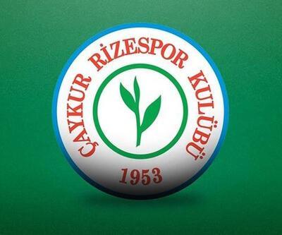 Son dakika... Çaykur Rizespor'da iki futbolcu koronavirüse yakalandı