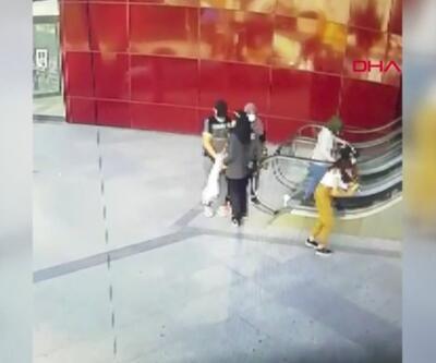 Yankesiciler, aile gibi davranıp hırsızlık yapıyor | Video