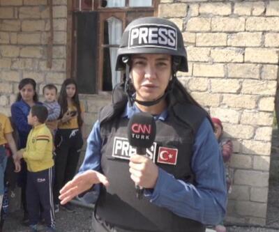 Karabağ sürgünlerinin tek isteği yurtlarına dönmek | Video
