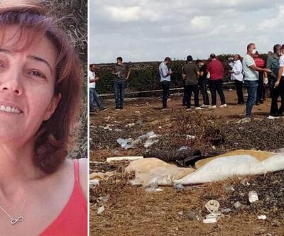 Kayıp emekli hemşire Hatice Tusu cinayete kurban gitmiş