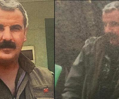 Son dakika haberi: MİT'in istihbaratıyla Serhat Patnos kod adlı terörist etkisiz hale getirildi