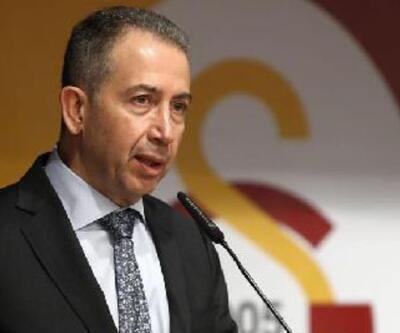Galatasaray'da ilk başkan adayı çıktı