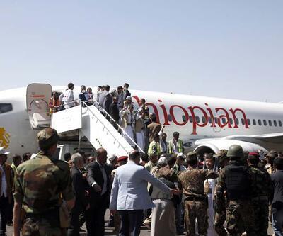 """Yemen'de 489 esir """"takas"""" edildi"""