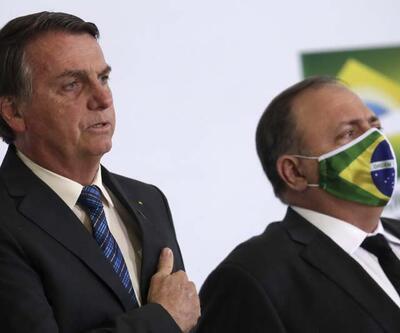 Bolsonaro'ya yakın isimlerden! İç çamaşırında para sakladığı ortaya çıktı