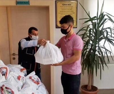 Nizip Belediyesi'nden çölyak hastalarına yardım