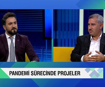 Ali Karadeniz'le Sizin İşler'in konuğu Mehmet Çınar