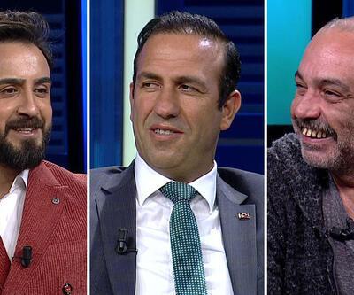 Ali Karadeniz'le Sizin İşler'in konukları Adil Gevrek ve Ayhan Taş
