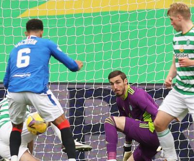 Celtic - Rangers: 0-2