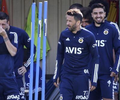 Son dakika... Fenerbahçe'de Gökhan Gönül kadroya alınmadı