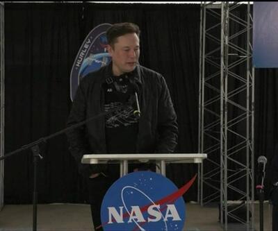 Mars'ta ilk üssün yerini açıkladı   Video