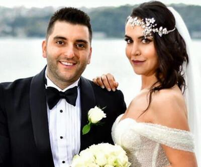 Masterchef Duygu evlendi