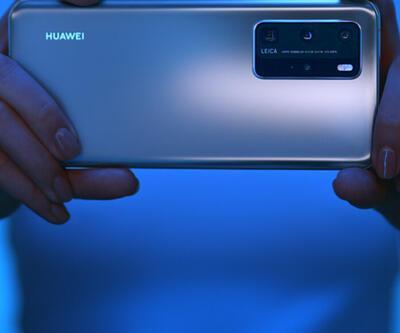 Huawei Mate 40 kamerasıyla dikkat çekiyor