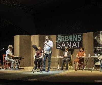 Mersin'de 13 oyun sanatseverlerle buluştu