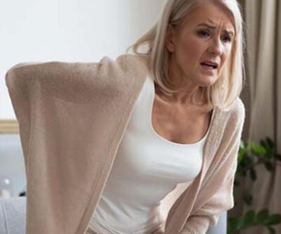 Kemik erimesine karşı 6 etkili yöntem!