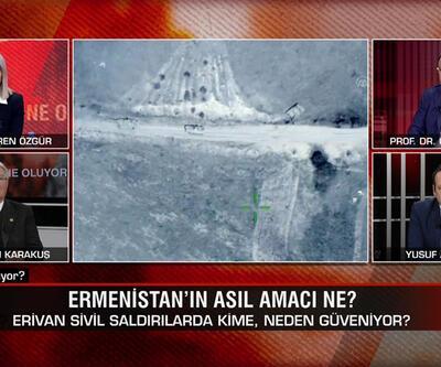 Ermenistan ne yapmaya çalışıyor? Asıl hedef enerji mi? Olayların perde arkası ne? Ne Oluyor?'da konuşuldu
