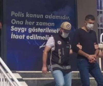 2 kişiyi yaralayıp kaçan saldırgan tutuklandı