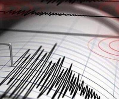 Son dakika haberi: ABD'de 7,3 büyüklüğünde deprem! Tsunami alarmı verildi