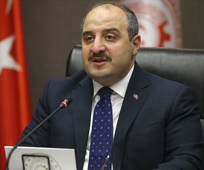 Bakan Varank: Gaziantep'te kanser hastalarına şifa olacak bir tesis inşa ediyoruz