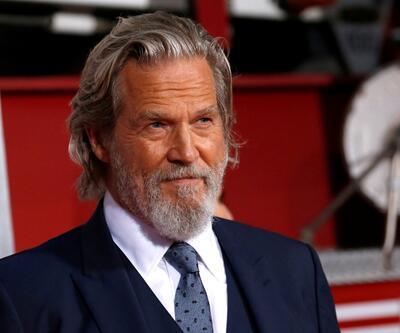 Jeff Bridges, lenf kanseri olduğunu açıkladı